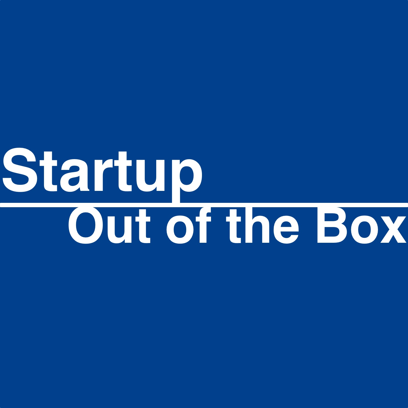 Startup out of the box